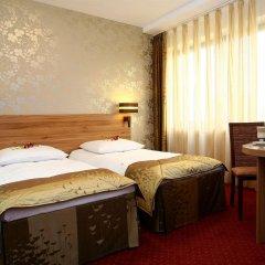 Duet Hotel комната для гостей