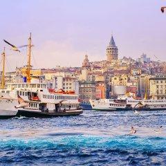D&D Suites Турция, Стамбул - отзывы, цены и фото номеров - забронировать отель D&D Suites онлайн пляж фото 2