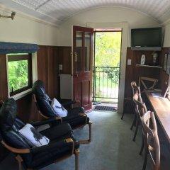 Отель Woodlyn Park интерьер отеля фото 3