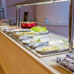 Bursa Palas Hotel Турция, Бурса - отзывы, цены и фото номеров - забронировать отель Bursa Palas Hotel онлайн питание фото 2