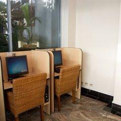 Отель Tanoa Plaza Suva Фиджи, Вити-Леву - отзывы, цены и фото номеров - забронировать отель Tanoa Plaza Suva онлайн удобства в номере