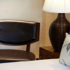 Отель Sofitel Fiji Resort And Spa сейф в номере