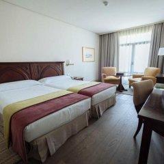 Отель Parador De Cangas De Onis Кангас-де-Онис комната для гостей фото 4