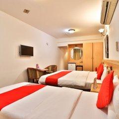 Отель OYO 118 Dallas Hotel ОАЭ, Дубай - отзывы, цены и фото номеров - забронировать отель OYO 118 Dallas Hotel онлайн сейф в номере