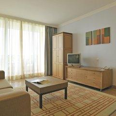 Отель Pestana Alvor Park Hotel Apartamento Португалия, Портимао - отзывы, цены и фото номеров - забронировать отель Pestana Alvor Park Hotel Apartamento онлайн комната для гостей фото 2