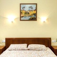 Гостиница Paradise Garden комната для гостей фото 2