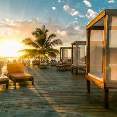 Отель Royal Decameron Montego Beach - All Inclusive бассейн