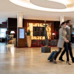 Отель Pullman Cologne интерьер отеля