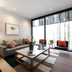 Апартаменты Executive, Luxurious 1br Apartment in Polanco Мехико фото 11