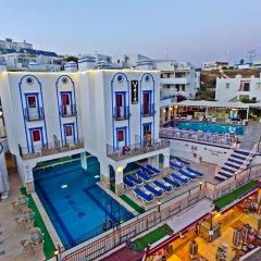 Club Vela Hotel бассейн фото 2