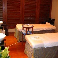 Отель Siri Sathorn Hotel Таиланд, Бангкок - 1 отзыв об отеле, цены и фото номеров - забронировать отель Siri Sathorn Hotel онлайн спа