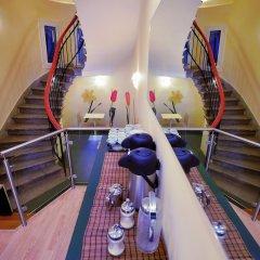 Отель Orestias Kastorias в номере