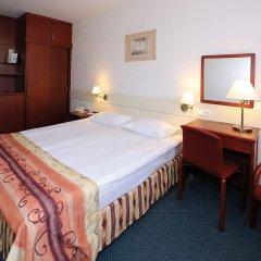 Danubius Hotel Flamenco комната для гостей фото 3