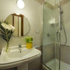 Отель Carlito Budget Rooms ванная