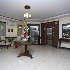 OYO 645 Hotel Tourist Deluxe интерьер отеля