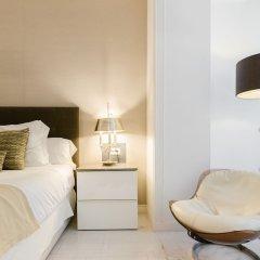 Отель Charming Goya Luxury Испания, Мадрид - отзывы, цены и фото номеров - забронировать отель Charming Goya Luxury онлайн комната для гостей фото 2
