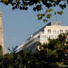 Отель Am Parkring Вена