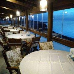 Geyikli Herrara Турция, Тевфикие - отзывы, цены и фото номеров - забронировать отель Geyikli Herrara онлайн питание фото 2