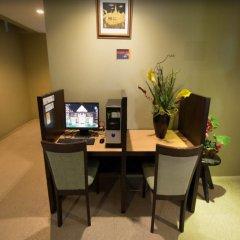 Отель Ananta Burin Resort удобства в номере