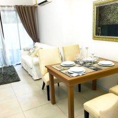 Отель Tropical Garden Pratumnak Паттайя в номере фото 2