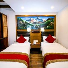 Отель Beautiful Kathmandu Hotel Непал, Катманду - отзывы, цены и фото номеров - забронировать отель Beautiful Kathmandu Hotel онлайн спа