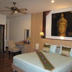 Отель QG Resort комната для гостей фото 2