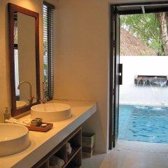 Отель Mimosa Resort & Spa ванная