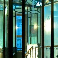 Отель Vincci Palace балкон