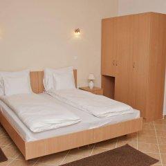 Esprit Hotel Budapest сейф в номере