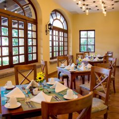 Отель Zoëtry Casa del Mar - Все включено питание фото 3