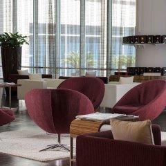 Отель Pullman Dubai Jumeirah Lakes Towers интерьер отеля фото 2