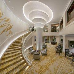 Отель Mandarin Oriental, Munich Германия, Мюнхен - 7 отзывов об отеле, цены и фото номеров - забронировать отель Mandarin Oriental, Munich онлайн интерьер отеля