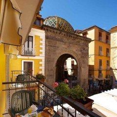 Hotel Astoria Sorrento балкон