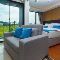 Отель Aristo Resort Phuket 518 by Holy Cow фото 7