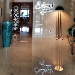 Отель Maroko Bayshore Suites интерьер отеля фото 3