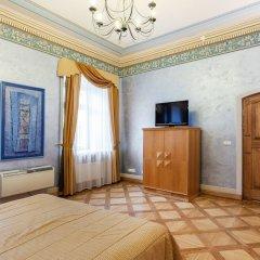 Апартаменты Atrium Suites удобства в номере