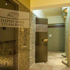 Relax Coop Hotel Велико Тырново сауна
