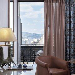 Отель Candia Hotel Греция, Афины - 3 отзыва об отеле, цены и фото номеров - забронировать отель Candia Hotel онлайн