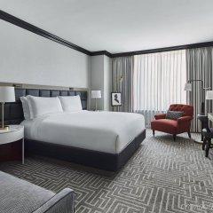Отель The Ritz-Carlton, Washington, D.C. комната для гостей фото 4