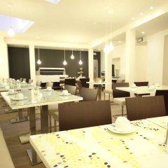 Отель Pure White Прага помещение для мероприятий