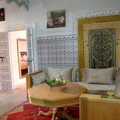 Отель Riad Koutoubia Royal Marrakech Марокко, Марракеш - отзывы, цены и фото номеров - забронировать отель Riad Koutoubia Royal Marrakech онлайн интерьер отеля фото 3