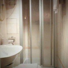 Отель Hôtel du Maine Франция, Париж - отзывы, цены и фото номеров - забронировать отель Hôtel du Maine онлайн ванная