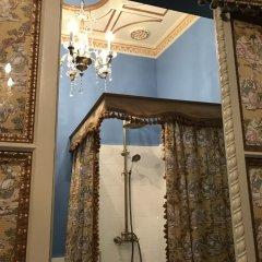 Отель Casa Palacio Jerezana Испания, Херес-де-ла-Фронтера - отзывы, цены и фото номеров - забронировать отель Casa Palacio Jerezana онлайн ванная фото 2