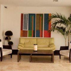 Hotel Avila Panama развлечения