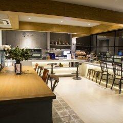 Отель Patio Luxury Suites питание