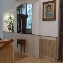 Отель Villa Porpora Италия, Рим - отзывы, цены и фото номеров - забронировать отель Villa Porpora онлайн интерьер отеля фото 2