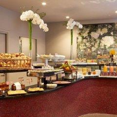 Отель Juliana Paris Франция, Париж - отзывы, цены и фото номеров - забронировать отель Juliana Paris онлайн питание фото 3