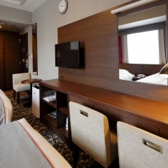 Отель Monte Hermana Fukuoka Япония, Фукуока - отзывы, цены и фото номеров - забронировать отель Monte Hermana Fukuoka онлайн фото 2