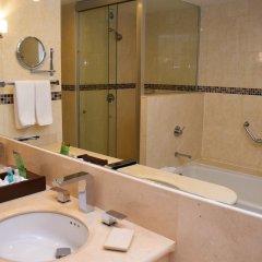 Astur Hotel y Suites ванная