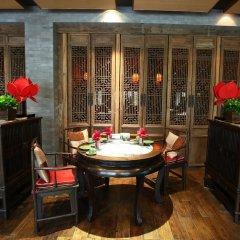 Отель Bell Tower Hotel Xian Китай, Сиань - отзывы, цены и фото номеров - забронировать отель Bell Tower Hotel Xian онлайн развлечения